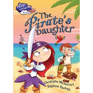 Pirate's Daughter (BOK)