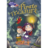 Pirate Treasure (BOK)