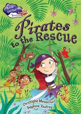 Pirates to the Rescue (BOK)