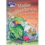 Master Scatterbrain the Knight's Son (BOK)