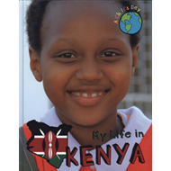 My Life in Kenya (BOK)