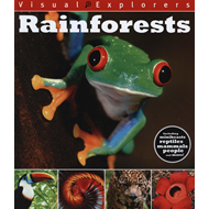 Rainforests (BOK)