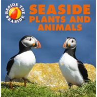 Seaside Plants and Animals (BOK)