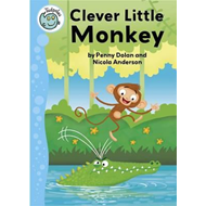 Clever Little Monkey (BOK)