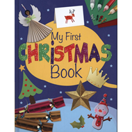 My First Christmas Book (BOK)