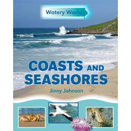 Coasts and Seashores (BOK)