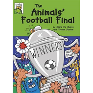 Froglets: The Animals' Football Final (BOK)