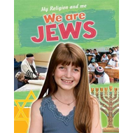 We are Jews (BOK)