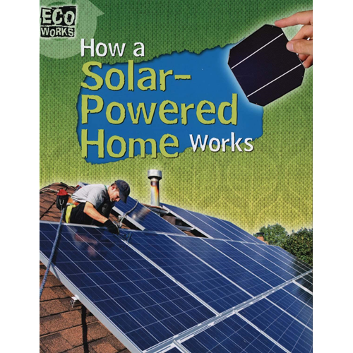 How a Solar-Powered Home Works (BOK)