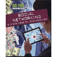 Social Networking: Big Business on Your Computer (BOK)