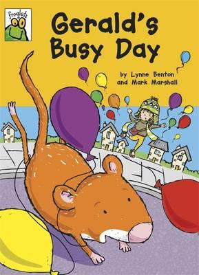Froglets: Gerald's Busy Day (BOK)
