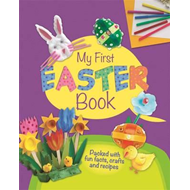 My First Easter Book (BOK)