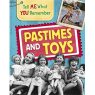 Pastimes and Toys (BOK)