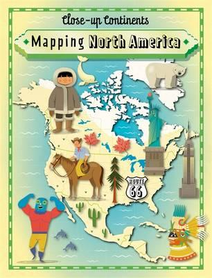 Mapping North America (BOK)
