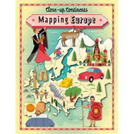 Mapping Europe (BOK)