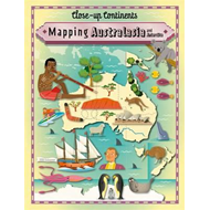 Mapping Australasia and Antarctica (BOK)