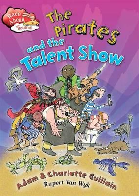 Pirates and the Talent Show (BOK)