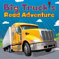 Big Truck's Road Adventure (BOK)
