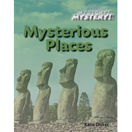 Mysterious Places (BOK)