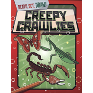 Creepy Crawlies (BOK)