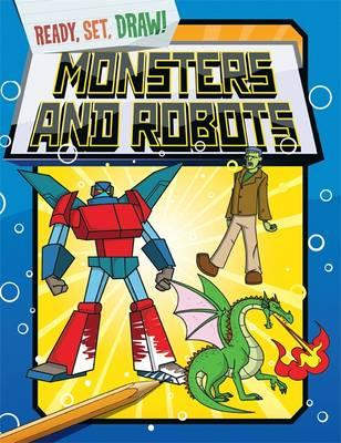 Monsters and Robots (BOK)