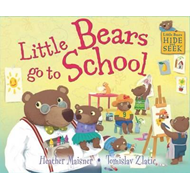 Little Bears Go to School (BOK)