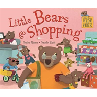 Little Bears Go Shopping (BOK)