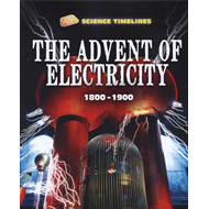 Advent of Electricity: 1800-1900 (BOK)