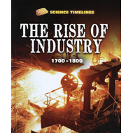 Rise of Industry: 1700-1800 (BOK)