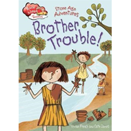 Stone Age Adventures: Brother Trouble (BOK)