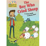Boy Who Cried Sheep! (BOK)