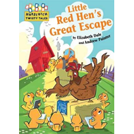 Little Red Hen's Great Escape (BOK)