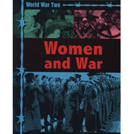 Women and War (BOK)