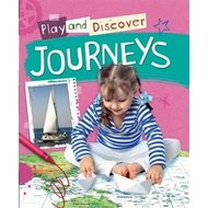 Play and Discover: Journeys (BOK)
