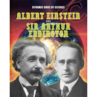 Albert Einstein and Sir Arthur Eddington (BOK)