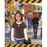 Being Safe with People (BOK)
