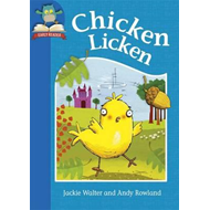 Chicken Licken (BOK)