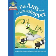 Ants and the Grasshopper (BOK)