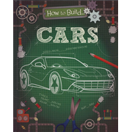 How to Build... Cars (BOK)