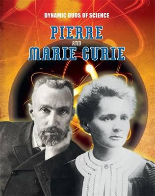 Pierre and Marie Curie (BOK)