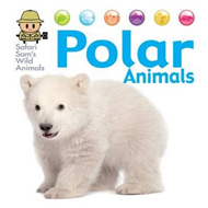 Polar Animals (BOK)