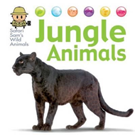 Jungle Animals (BOK)