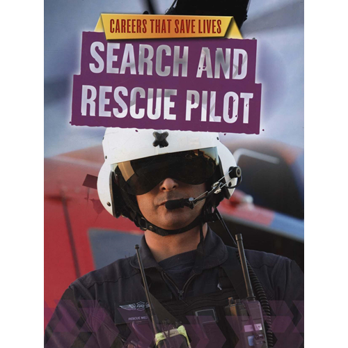 Search and Rescue Pilot (BOK)