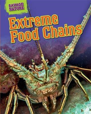 Extreme Food Chains (BOK)