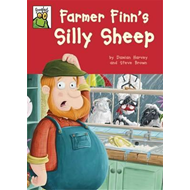 Froglets: Farmer Finn's Silly Sheep (BOK)