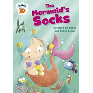 Mermaid's Socks (BOK)