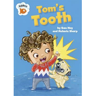 Tom's Tooth (BOK)