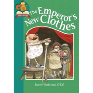 Emperor's New Clothes (BOK)