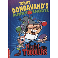 Night of the Toddlers (BOK)