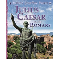 Julius Caesar and the Romans (BOK)